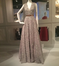 House of Dior: Seventy Years of Haute Couture
