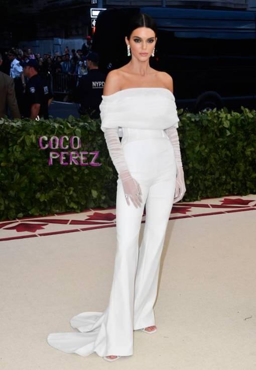 9. Kendall Jenner