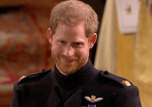 """Harry - """"You look amazing"""""""