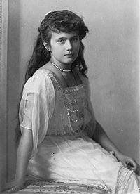 6. Anastasia